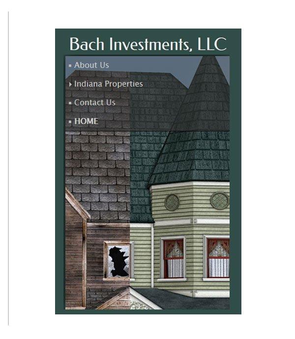 Bach Investments LLC