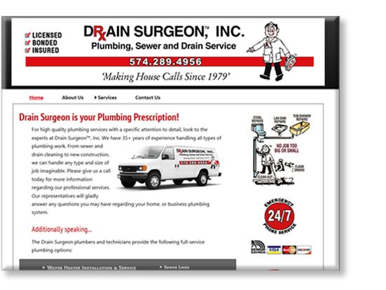 Drain Surgeon, Inc.
