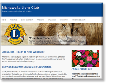 Lions Club of Mishawaka