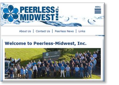 Peerless-Midwest, Inc.
