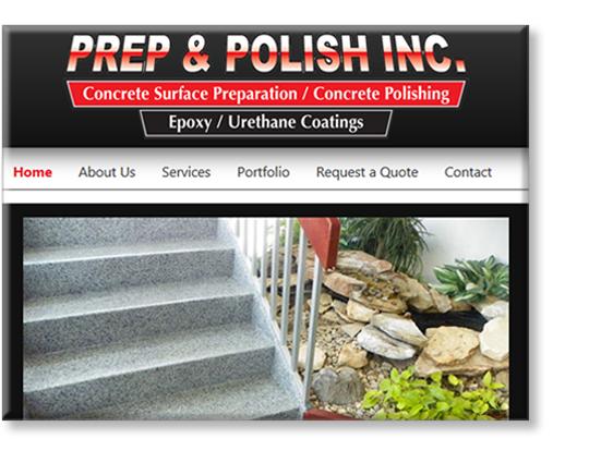 Prep & Polish, Inc.