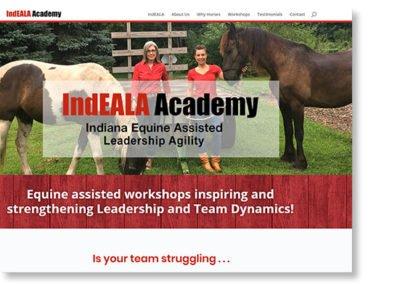 IndEALA Academy