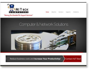 MT Box Computers