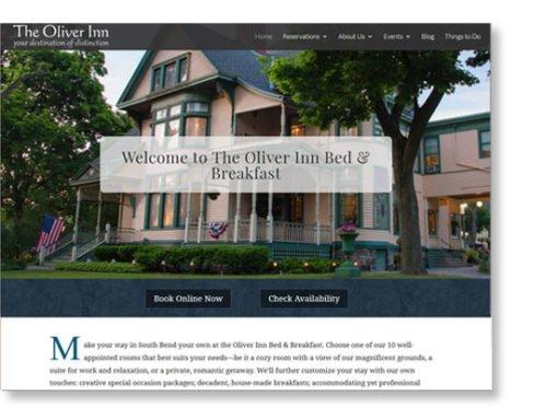 The Oliver Inn