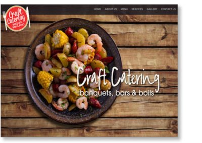 Craft Catering
