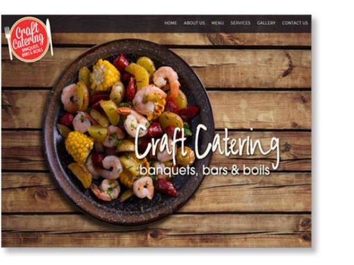 Craft Catering
