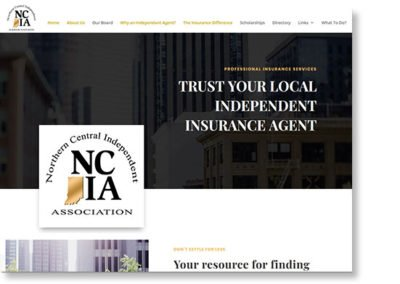Northern Central Independent Association